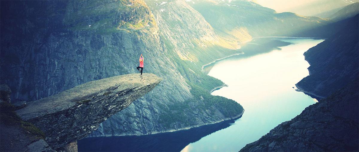benefici dello yoga sulla mente