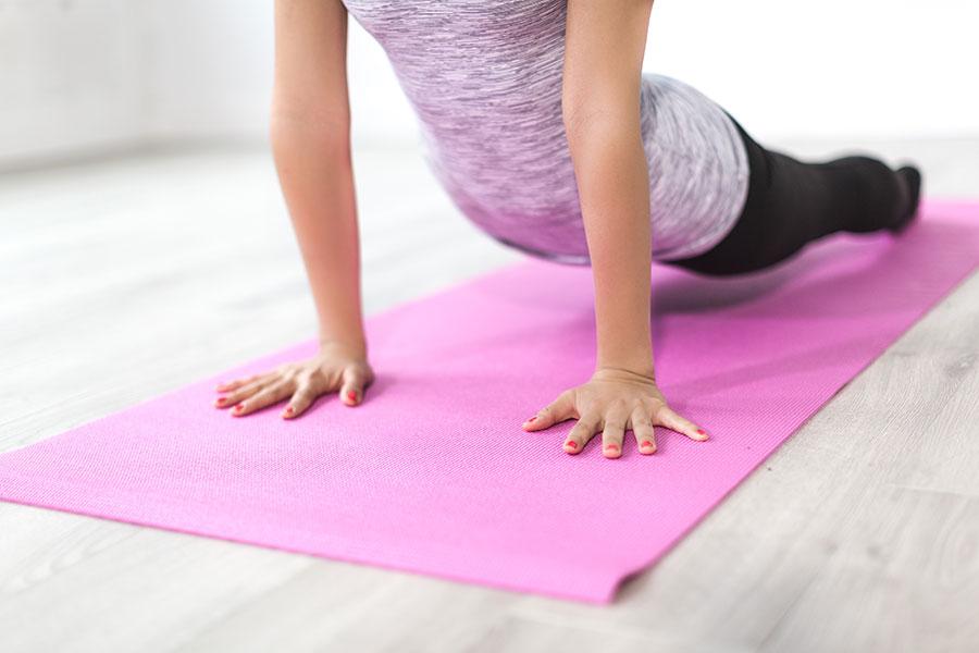 Pratica Yoga – calmare la mente, aprire il cuore