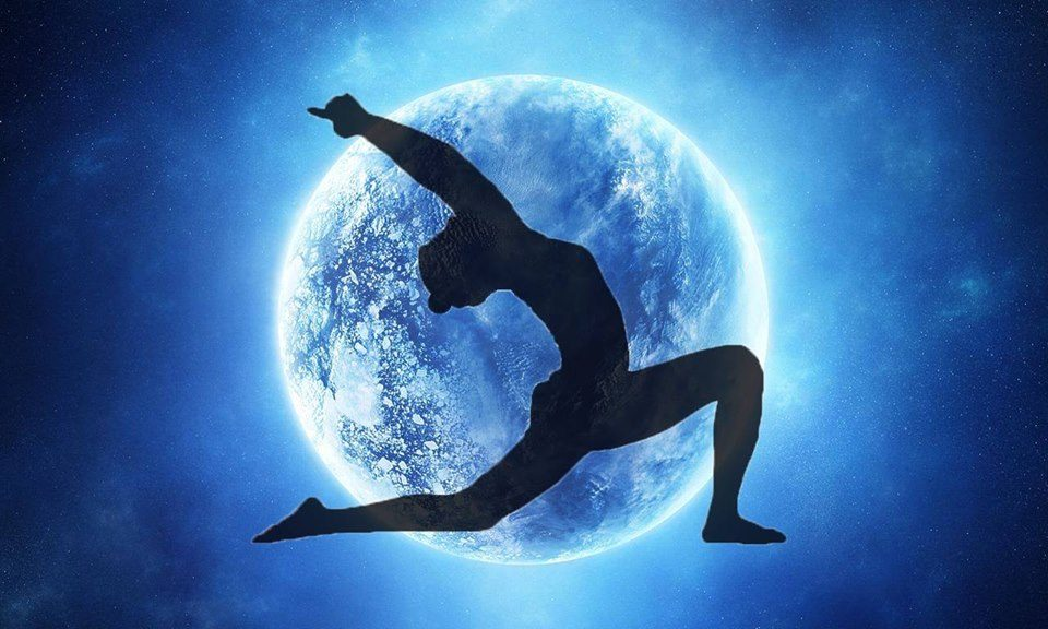 Trekking & Meditazione Sulla Luna Piena nel Regno Di Canossa