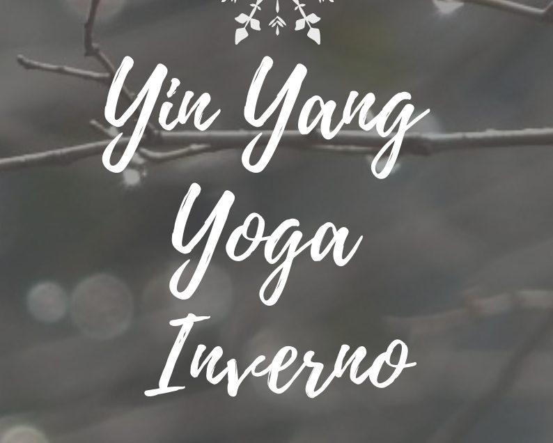 Yin Yang Yoga Inverno