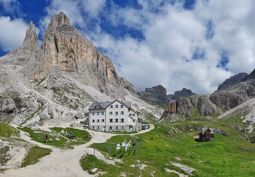 Body & Mind Holiday a Pozza di Fassa, 11-13 settembre 2020