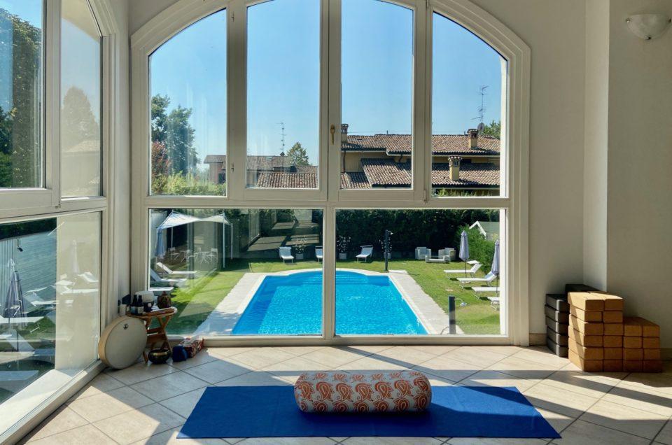 NUOVI ORARI da settembre 2020 – Happy Yoga Studio asd Novellara