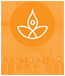 Logo Akhanda Yoga