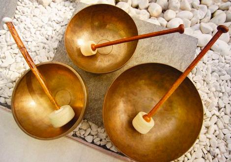 Bagno di gong e campane tibetane, meditazione sonora – domenica 26 gennaio con Max Tosi